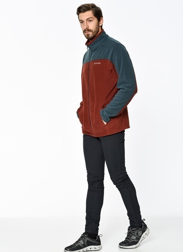 Sweatshirt-Columbia